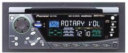 Car Navigation, Audio, Video