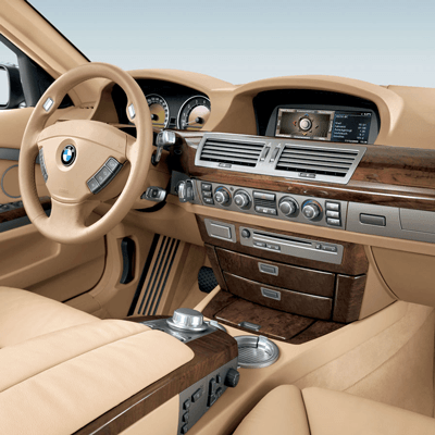 How to Troubleshoot BMW 7 Series E65 Sound & Navigation