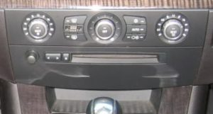 BMW-5 Series-radio-cd-repair