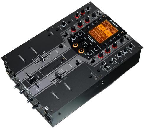 Pro DJ Enthusiast
