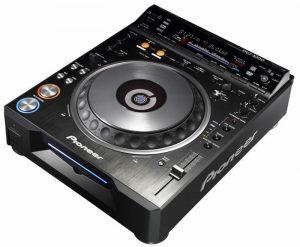 DJ Equipment Repair & Service