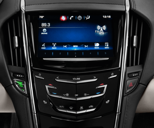Cadillac-ATS-2014-2016-Touch-Screen