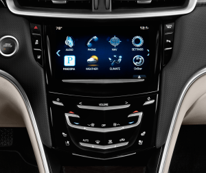 Cadillac-XTS-Touch-Screen-2013-2016