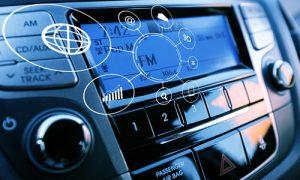 Car Stereo Repair
