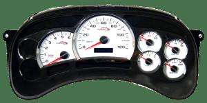 GM Speedomter Cluster Repair