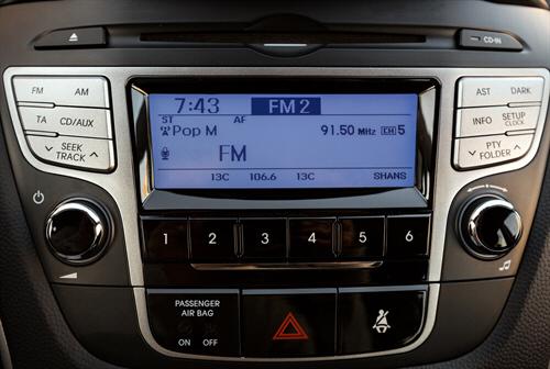 Audio Stereo Repair