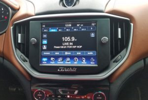 Maserati-Ghibli-Display-Touch-Screen-repair