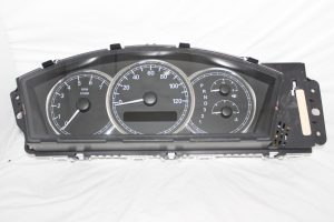 Speedometer Cluster from 2005 Buick Lacrose