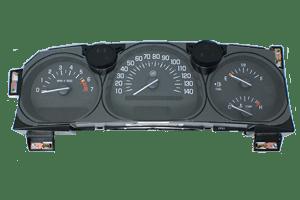 Buick Speedometer Cluster Repair