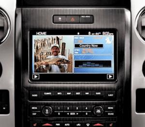 Ford_F150_Navigation_Radio_CD_Player_10-12