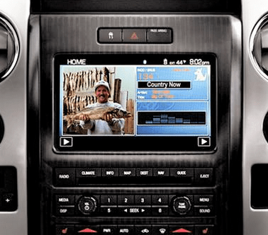 Ford_F150_Navigation_Radio_CD_Player_10-12