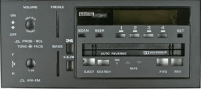Chevy_Corvette_Radio_Cassette_Player_84-89