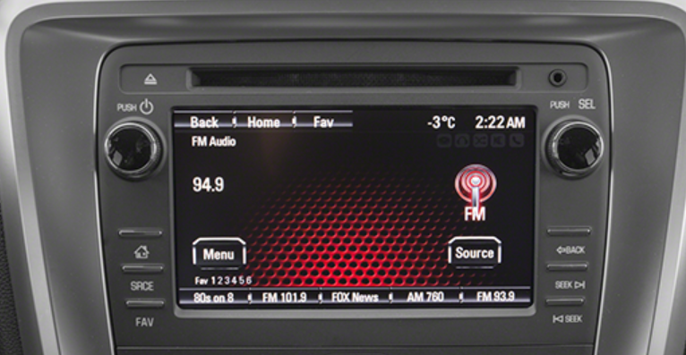 GM_Acadia_Navigation_CD_Player_13-14