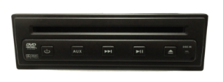 honda ridgeline dvd player 2006to2011 transparent