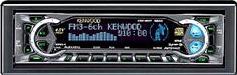 Kenwood KDC-9017
