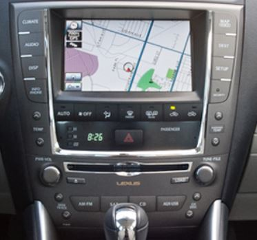 lexus-is250-is350-navigation-cd-changer-2006to2011