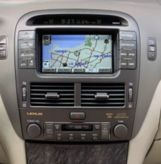 lexus-ls430-navigation-cassette-cd-changer-2001to2006-1