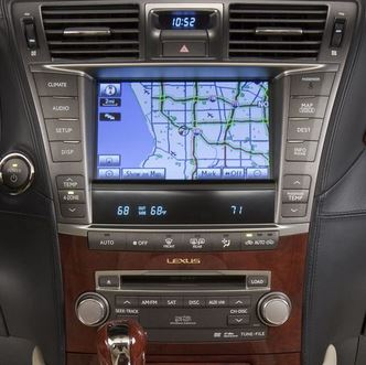 lexus-ls460-navigation-cd-changer-2010and2012