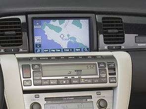 lexus-sc430-navigation-screen-2005to2010