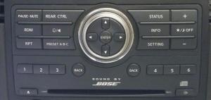 Nissan_Armada_6_CD_Changer_08-10