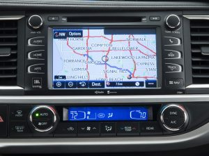 Toyota Navigation CD DVD Changer Repair - Toyota radio repair