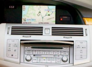 toyota avalon in dash cd changer 2005to2007