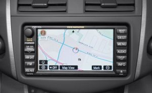 toyota navigation multi model jbl 2009 2011