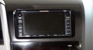 toyota sequioa non jbl navigation cd changer 2004to2012